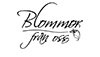 Blommor från oss Logotyp